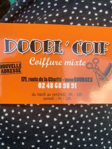 Doobl Coif - Coiffeur - Bourges