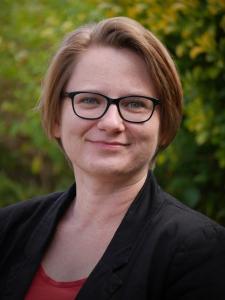 Aurélia Croizer - Psychologue - Vienne