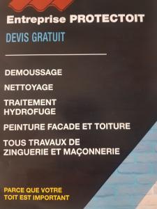 Entreprise Protectoit - Ravalement de façades - Metz