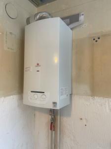 MG Energies - Dépannage de chauffage - Vannes