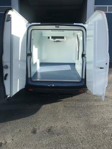 Euro Froid Service SARL - Installations frigorifiques - Brive-la-Gaillarde