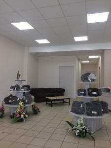 Pompes Funébres Caton Pequignot - Pompes funèbres - Bourges
