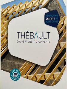 Thebault Clayton - Entreprise de couverture - Fontenay-sous-Bois