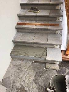 B.E.Construction - Pose et traitement de carrelages et dallages - Nîmes