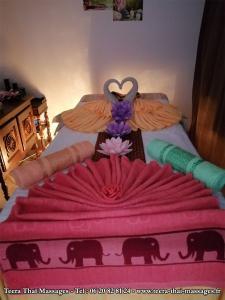 Teera Thaï Massages - Relaxation - Vannes