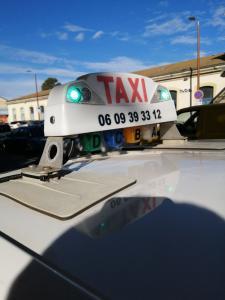 LAURENT Romain Taxi - Taxi - Alès