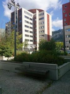 Mennessier Aurélia - Avocat - Grenoble