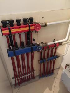 Sanfourche Sarl - Vente et installation de chauffage - Blanquefort