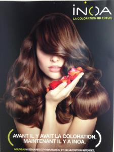 Fleane Coiffure - Soin des cheveux - Nantes