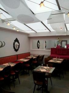 Brasserie De Parilly - Restaurant - Vénissieux