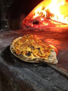 la Cabane a Pizza - Restaurant - Marseille