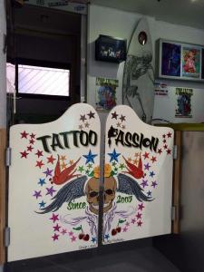 Tattoo Passion - Tatouages - Thonon-les-Bains