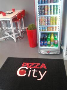 PIZZA City - Restaurant - Gagny