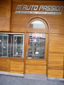 M'Auto Passion EURL - Magasin de sport - Thonon-les-Bains