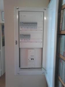 Ortin Rafaël - Entreprise d'électricité générale - Vincennes