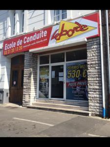 Auto Ecole Laborde - Auto-école - Hénin-Beaumont