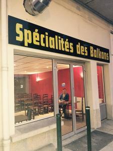 Bosna Market - Restaurant - Annecy