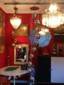 Curulla Marco - Achat et vente d'antiquités - Nice