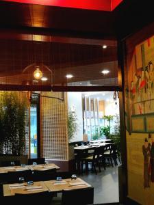 Table Neuf - Restaurant asiatique - Paris