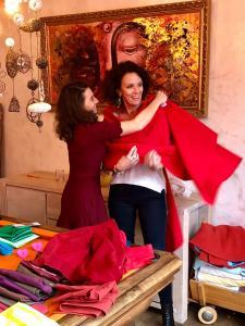Planchat Guerin Evelyne - Coaching de vie - Les Sables-d'Olonne