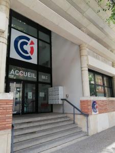 Chambre de Commerce Et d'Industrie Montauban Tarn-et-Garonne - Chambre de Commerce, d'Industrie, de Métiers, d'Artisanat, d'Agriculture - Montauban