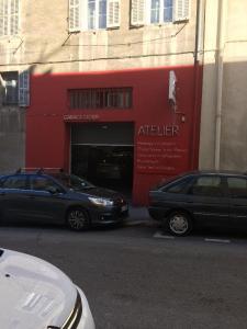 Citroen - Location d'automobiles de tourisme et d'utilitaires - Marseille