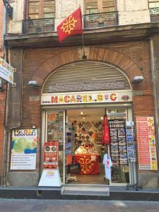 Macarel SARL OC PERTOT - Cadeaux - Toulouse