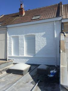 Dezitter Rénovation - Entreprise de peinture - Lille