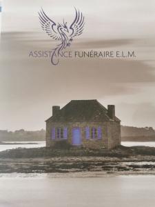 Assistance Funeraire E.L.M - Pompes funèbres - Belz
