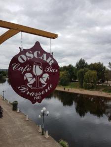 Brasserie Oscar - Restaurant - Le Bugue