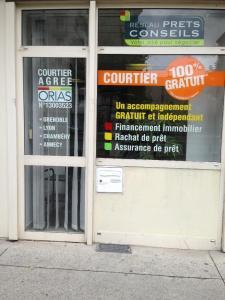 Immo Prets Conseils -l V Immobilier - Courtier financier - Grenoble