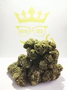 King CBD - Magasin bio - Paris