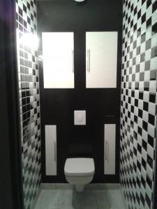 Delbrel Christophe SARL - Vente et installation de salles de bain - Revel