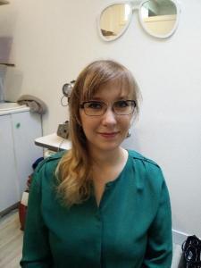 Derey Daphné - Orthoptiste - Paris