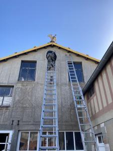 Couverture Langlois Caen - Entreprise de couverture - Caen