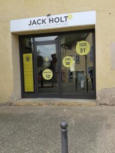 Jack Holt Jack Holt R Style Coiffure - Coiffeur - Albigny-sur-Saône
