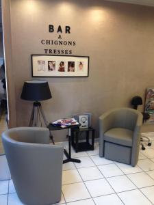 Salon De Lasalle - Coiffeur - Metz
