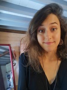 Farjanel Margot Pauline - Diététicien - Pau