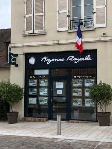 Agence Royale - Agence immobilière - Saint-Germain-en-Laye