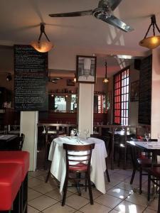 Le Bouchon Du Vaugueux - Restaurant - Caen