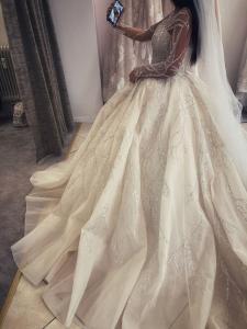 Alkemya - Robes de mariées - Grenoble