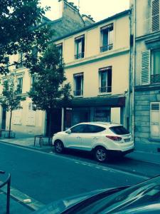 Prévoyance Hôtel - Hôtel - Vincennes