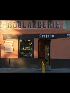 Boulangerie Blasco Eurl - Boulangerie pâtisserie - Montbrison