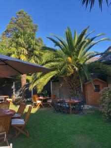 Capri - Restaurant - Vannes