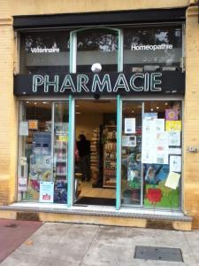Pharmacie D'arcole - Pharmacie - Toulouse