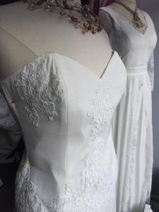Pinot Armelle - Robes de mariées - Versailles