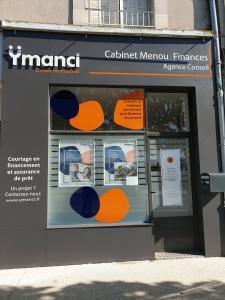 Menou Finances - Courtier en assurance - Blois