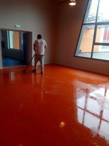 Leman Clean Service ABKS - Entreprise de nettoyage - Thonon-les-Bains