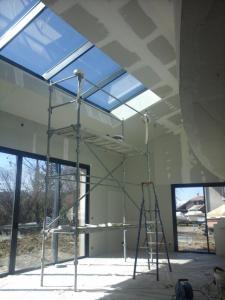 Ba13 Rénovation - Entreprise de peinture - Thonon-les-Bains
