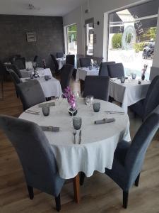 Les Embruns - Restaurant - Arcachon
